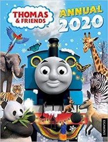 Thomas and Friends Annual 2020