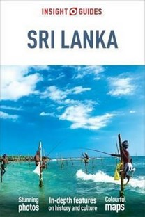 Sri Lanka Insight Guide