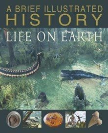 Brief Illustrated History of Life on earth