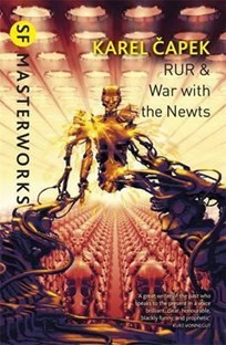 RUR, War with the Newts