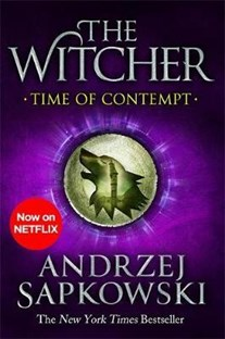 Witcher : Time of Contempt