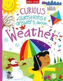 Curious Questions & Answers about Weather