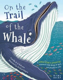 On the Trail of the Whale Super Search Adventure
