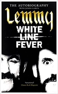Lemmy : White line fever