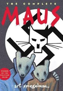 Maus: The complete