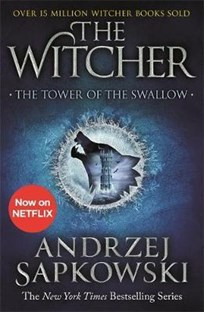 Witcher - Tower of Swallow